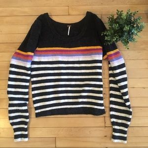 Free People Complete Me Sweater